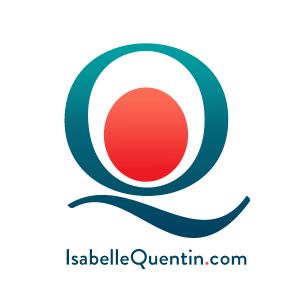 Logo IsabelleQuentin